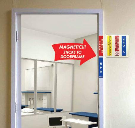 Magnetic-door-frame-corp